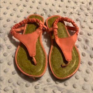 HealthTex sandals